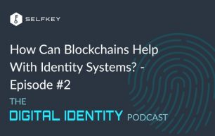 How can Blockchains Help with Identity Systems