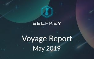 SelfKey May 2019 Voyage Report