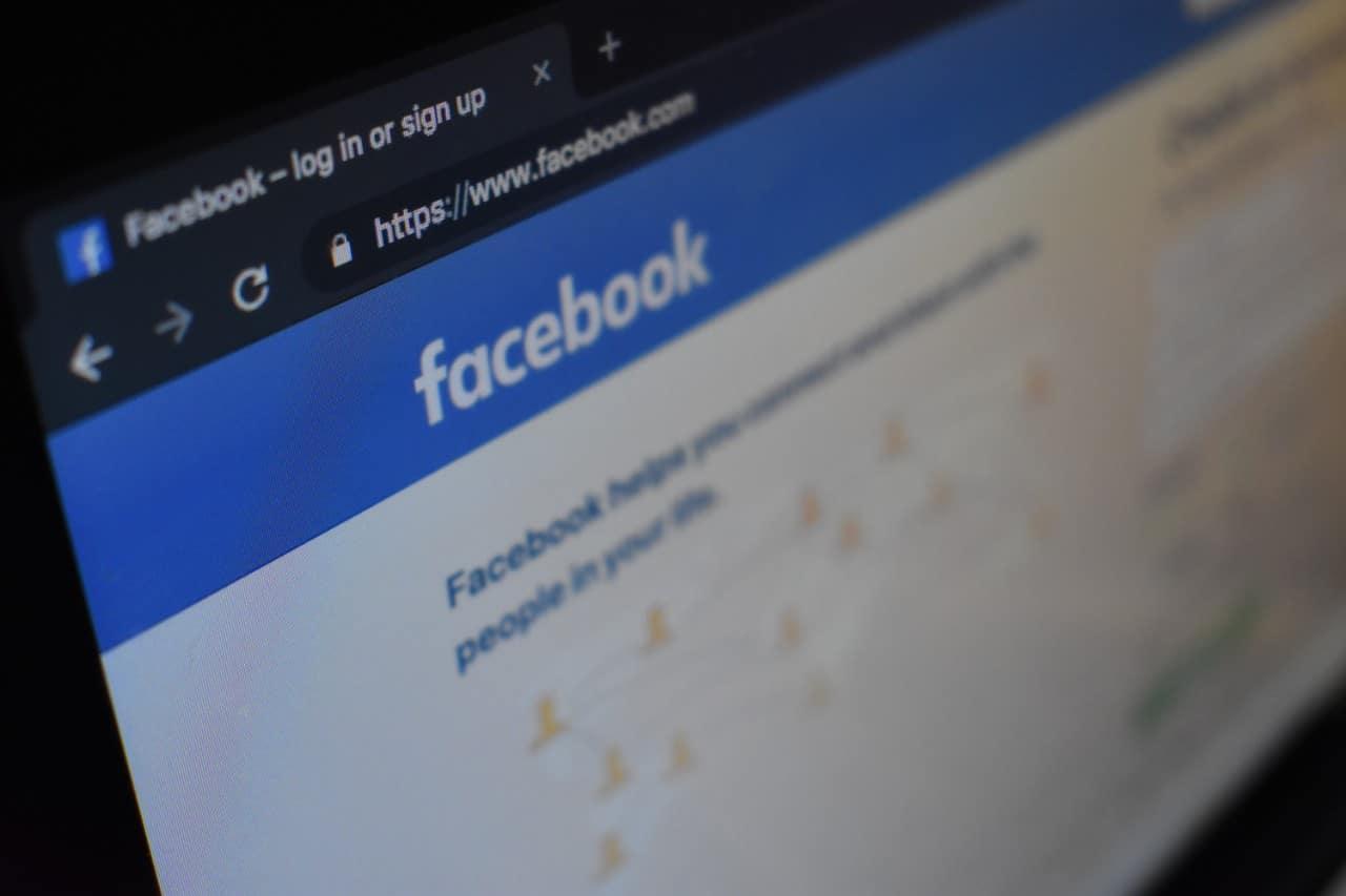 facebook token