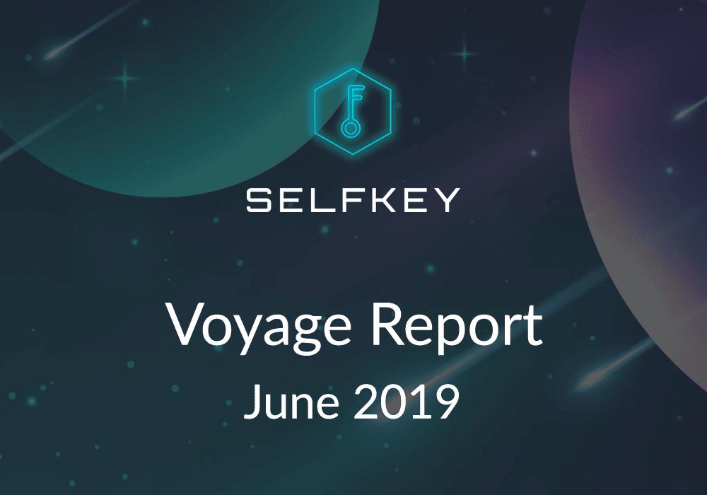 selfkey-voyage-report