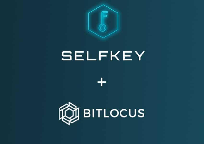 bitlocus partnership