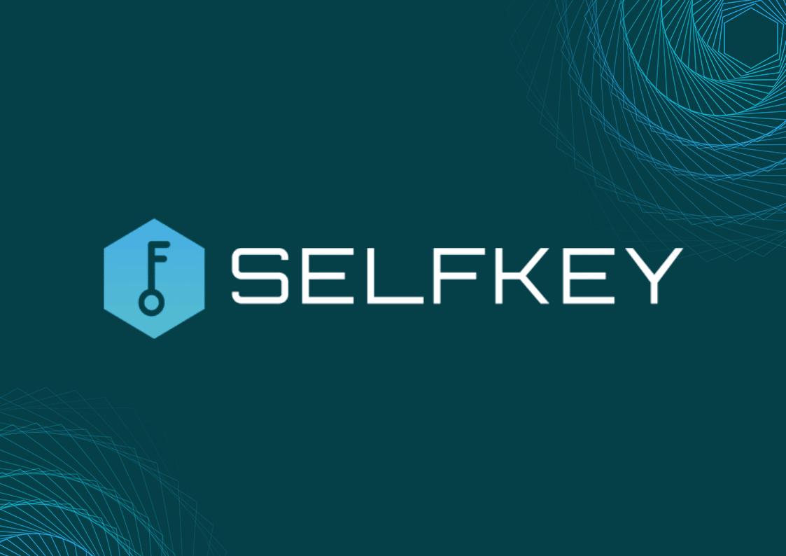 Where to Get the SelfKey Token (KEY) - SelfKey