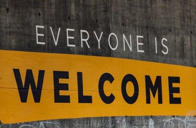 DeFi where everyone is welcome