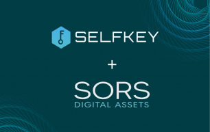 Selfkey and SORS Partnership
