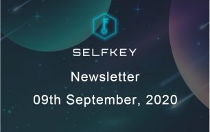 SelfKey Newsletter - 09 Sep- August Progress report is here