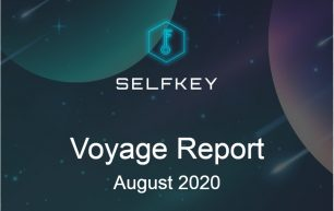 SelfKey Voyage Report - August 2020