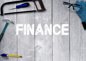 Remodeling Finance