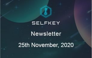 SelfKey Credentials - Newsletter Compliance solution for DeFi