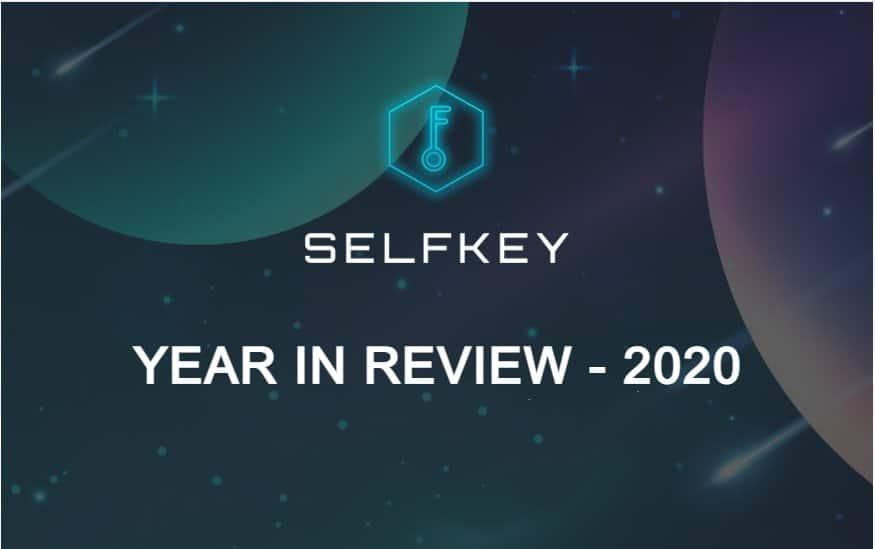 Selfkey 2020
