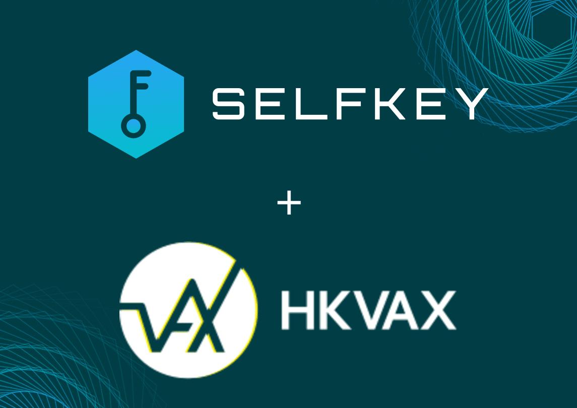 SelfKey HKVAX