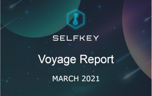 SelfKey Progress Report March 2021